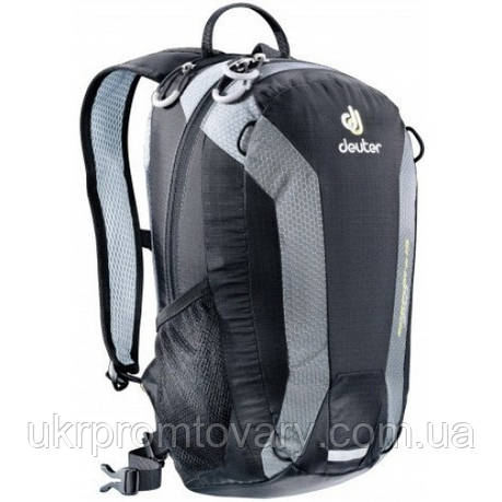 Рюкзак Deuter Speed Lite 15L 33111-7490 Black Titan, фото 2