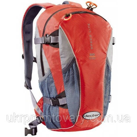 Рюкзак Deuter Speed Lite 20L 33121-5470 Fire Silver, фото 2