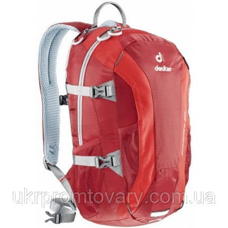 Рюкзак Deuter Speed Lite 20L 33121-5560 Cranberry Fire, фото 2