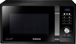 Микроволновка Samsung MG23F301TAK