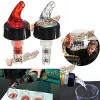 35мл вина измерения мера Заливщик Диспенсер напиток дух вина коктейль Заливщик