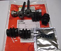 Направляющие заднего суппорта VW POLO 1.4 (TRW)