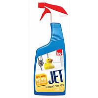 Пенистое моющее средство для мытья ванн Sano Jet