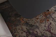 Стол журнальный BELFORT (Белфорт) Nicolas, графит, фото 2