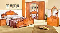 """Спальня """"Барокко"""" Нова"""
