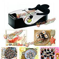 Магия кухня гаджеты идеальный легко ролл суши создатель машины