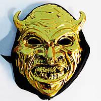 Маска Дьявола с накидкой, 4 цвета