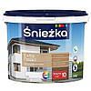 Краска фасадная Sniezka Extra ФАСАД 4,2кг