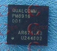 Контроллер питания Qualcomm PM8916 BGA