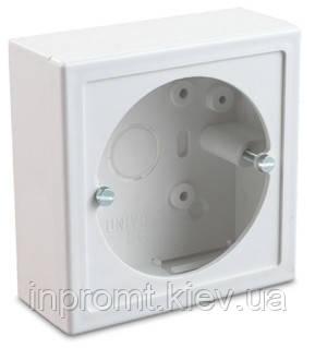 Монтажная коробка для выключателей и розеток MSD85/40