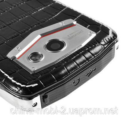 Смартфон Doogee T5 Lite 2/16GB (IP67) Black ' ' ' ', фото 2