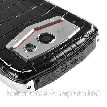 Смартфон Doogee T5 Lite 2 16GB IP67 Black, фото 2