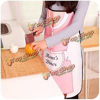 Бытовая кулинария Шашлыки кухня платье партии сексуальная мама без рукавов фартук смешной подарок