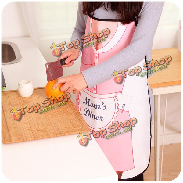 Бытовая кулинария Шашлыки кухня платье партии сексуальная мама без рукавов фартук смешной подарок - ➊TopShop ➠ Товары из Китая с бесплатной доставкой в Украину! в Киеве