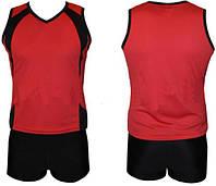 Форма волейбольная женская UR RG-4269-R
