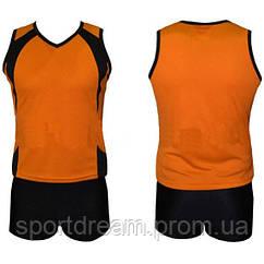 Форма волейбольная женская UR RG-4269-O
