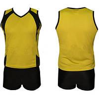 Форма волейбольная женская UR RG-4269-Y