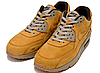 Кроссовки женские Nike Air Max 90 / 90AMW-517 (Реплика), фото 4