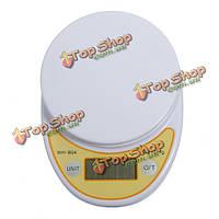 1кг/0.1г цифровой почтовые приготовление пищи диета грамм кухонные весы