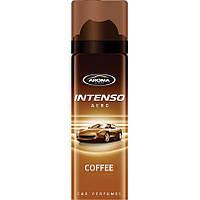Ароматизатор в авто Aroma Car Intenso AERO 65ml Кофе