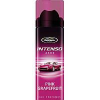 Ароматизатор в авто Aroma Car Intenso AERO 65ml Розовый Грейфрукт