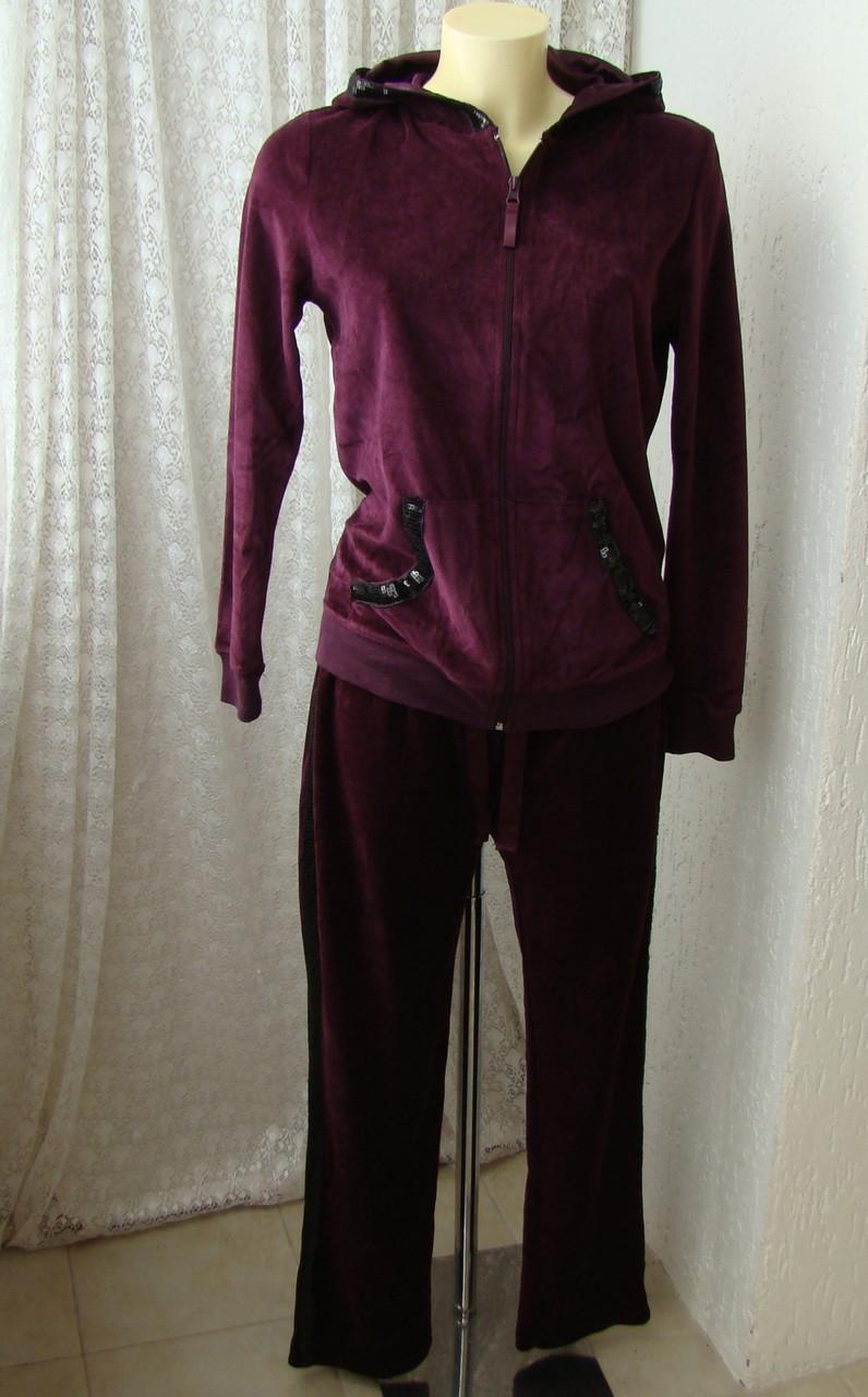Спортивный костюм велюр Esmara р.46-48 7122, цена 499 грн., купить в ... 2d060013d16