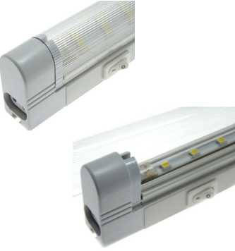 Светильник светодиодный мебельный LED 201-05 6 Вт 575 мм