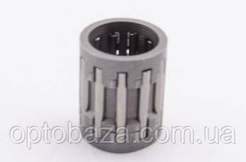 Подшипник игольчатый пальца поршня для мотокос серии 40 - 51 см, куб, фото 2