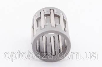 Подшипник игольчатый пальца поршня для мотокос серии 40 - 51 см, куб, фото 3