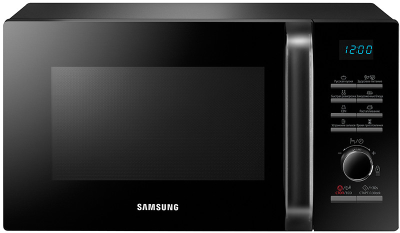 Микроволновка Samsung MS23H3115FK