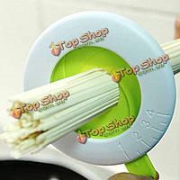 Регулируемые спагетти макароны лапша замерщик контроллер Измерительный инструмент