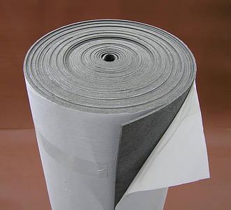 Isolontape 300 - самоклеющийся рулонный и фольгированный материал