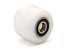 82х70 Ролики подвилочные для гидравлических тележек из полиамида-6
