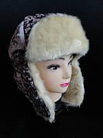 Купить зимние женские шапки, фото 1