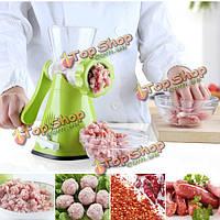 Мясорубка ручная кухонная