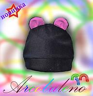 Шапка *мишка*