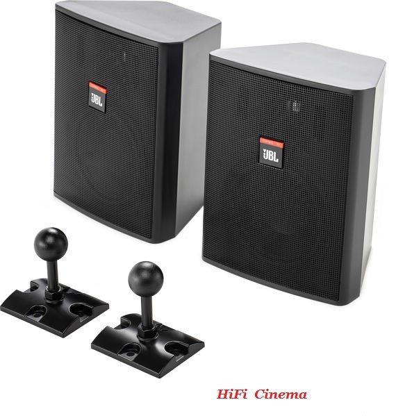 JBL Control 25Т Настенная акустическая система