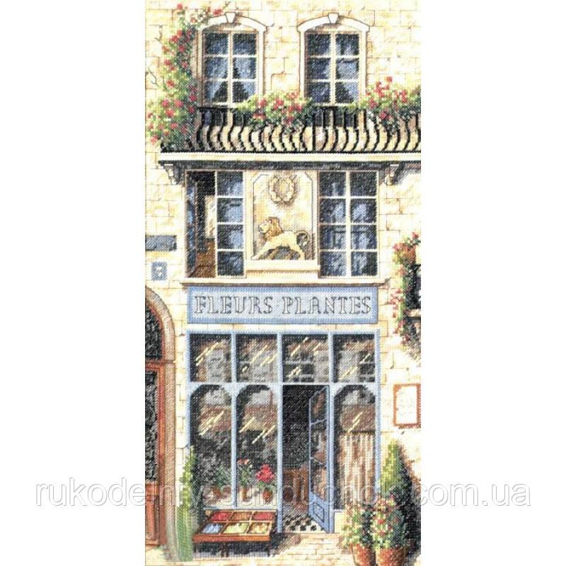 4332 Цветочный магазин. Classic Design