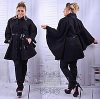 Нарядное женское пальто от производителя ,размеры 48-62 (универсал )