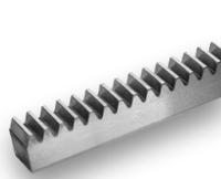 Зубчатая рейка M1 (модуль 1)