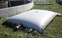 Резервуар для КАС, жидких удобрений Гидробак 1 м.куб., фото 1