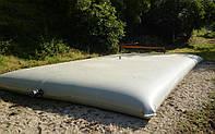 Резервуар для КАС, жидких удобрений Гидробак 10 м.куб., фото 1