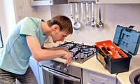 Ремонт и профилактика газовых и электрических плит (г.Луцк), отремонтировать газовую плиту в Луцке