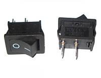 Переключатель клавишный MRS-101-2 PRK0001
