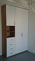 Шкаф распашной