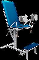 Кресло гинекологическое с пневмоприводом КГ-1М Завет