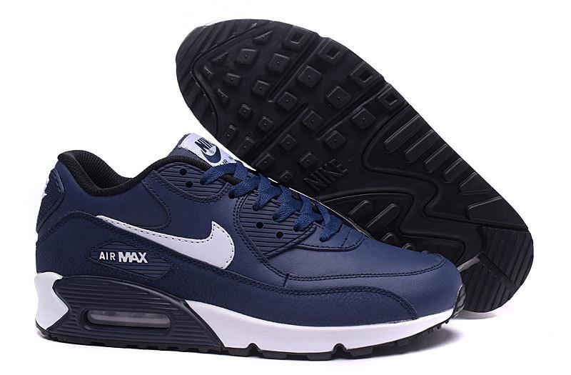 Кроссовки женские Nike Air Max 90 / 90AMW-532 (Реплика)