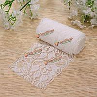 2m замечательный старинные кружева обрезки свадебный свадьба лента обрезь шитье ремесло