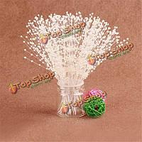 100шт свадебный жемчуг спрей белый шарик проволоки стебли свадебные букеты ремесло