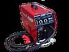 Зварювальний напівавтомат інверторного типу ПДК-205-УЗ-220В